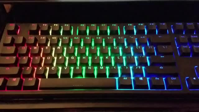 Watch and share Realforce Rgb GIFs on Gfycat