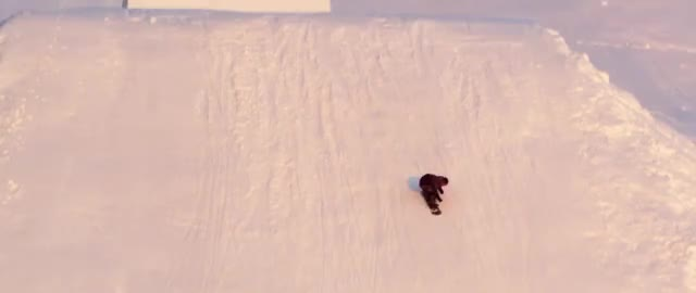 Watch Ståle Sandbech at Folgefonna [1280x540] (reddit) GIF on Gfycat. Discover more adrenalineporn, snowboarding GIFs on Gfycat