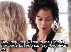 Watch Just dropping by to post some gifs from the classic scene where Stef comforted Lena in Episode 1x04. GIF on Gfycat. Discover more sherri saum GIFs on Gfycat