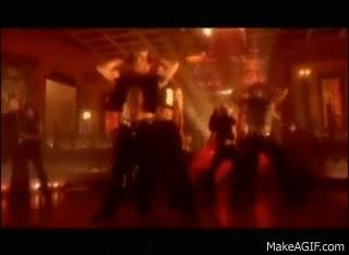 Janet Jackson - If GIFs