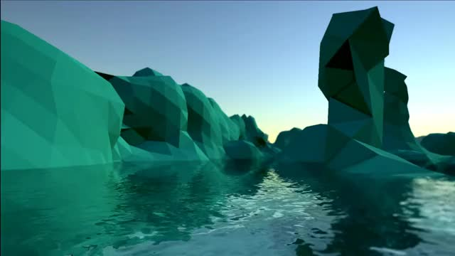 Watch and share Low Poly GIFs and Unity3d GIFs by jolix on Gfycat