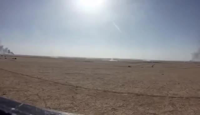 Watch and share Elite CT Unit: Kurdish Peshmerga Crushing ISIS Around Mosul [20.10.2016] GIFs on Gfycat