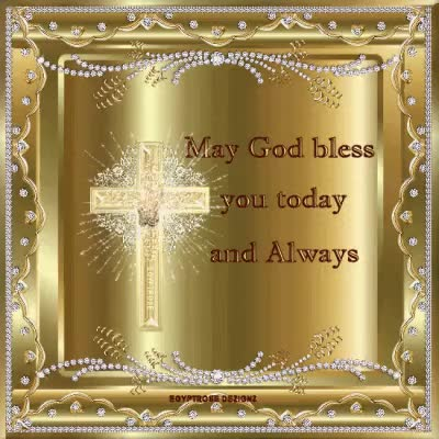 Watch and share God Bless You Images GIFs on Gfycat
