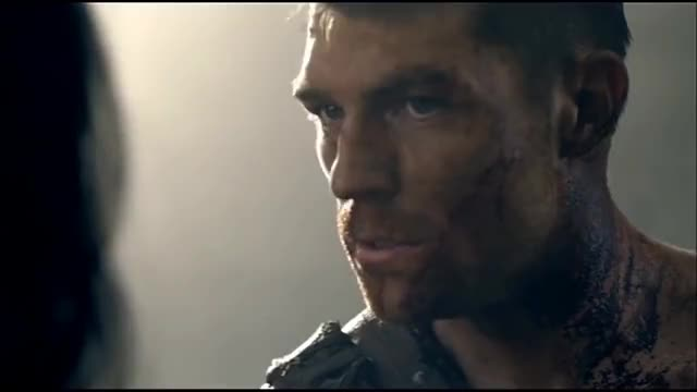 Watch and share Spartacus GIFs and Vengeance GIFs on Gfycat