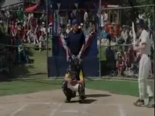 Watch The Benchwarmers: Howie's At Bat GIF on Gfycat. Discover more By, Swardson, benchwarmers, howie, nick, played GIFs on Gfycat