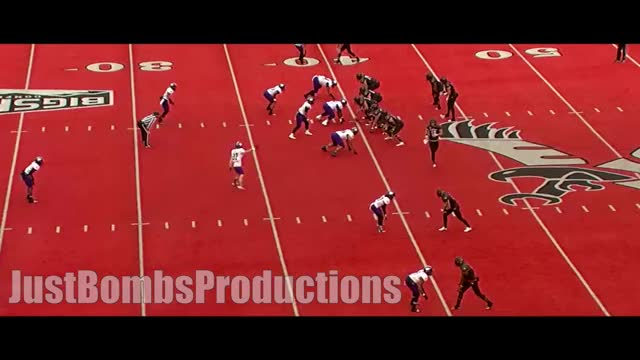 Watch Eastern Washington WR Cooper Kupp Highlights ᴴᴰ GIF on Gfycat. Discover more jbp, just bombs productions, justbombsproductions GIFs on Gfycat
