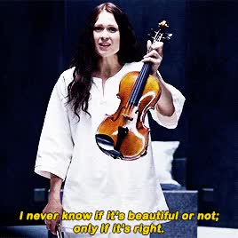 Watch and share Violin GIFs on Gfycat