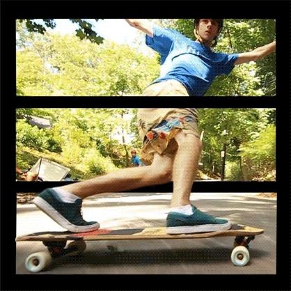 SplitDepthGIFS, longboarding, splitdepthgifs,  GIFs