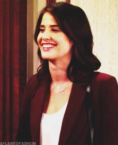 Watch and share Cobie Smulders GIFs on Gfycat