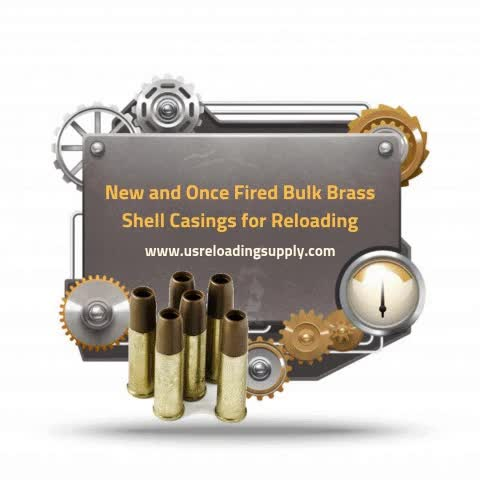 Watch and share Bulk 223 Bullets For Reloading GIFs on Gfycat