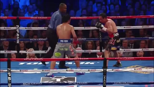 Watch Marquez KO's Pacquiao GIF by @xdbotx on Gfycat. Discover more related GIFs on Gfycat