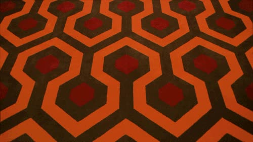 Watch and share The Shining The Shining GIFs on Gfycat