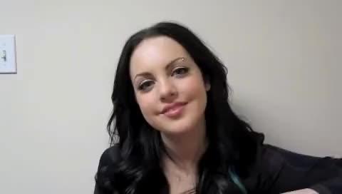 Watch and share Liz Gillies GIFs on Gfycat