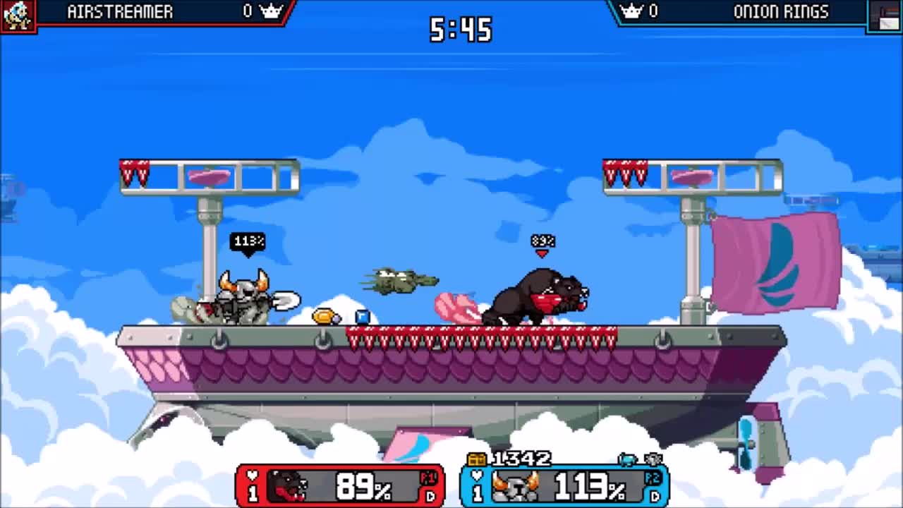 rivalsofaether, save your resources GIFs