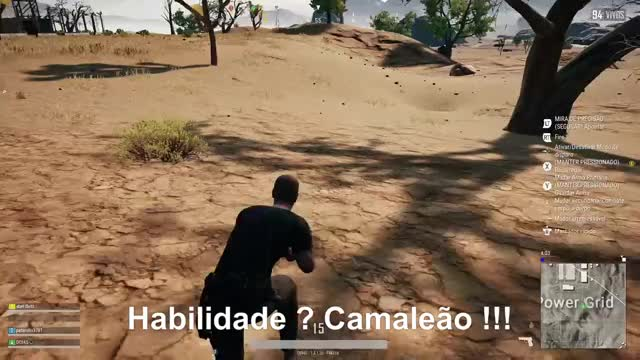 Watch Vai que cola  GIF by Gamer DVR (@xboxdvr) on Gfycat. Discover more DDI4S, PLAYERUNKNOWNSBATTLEGROUNDSFullProductRelease, gamer dvr, xbox, xbox one GIFs on Gfycat