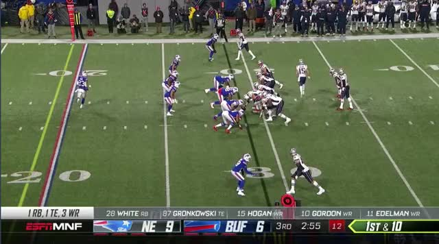 Watch and share Buffalo Bills GIFs and Football GIFs on Gfycat