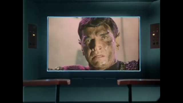 Watch and share Cbsepisode GIFs and Spock GIFs by tspencer48 on Gfycat
