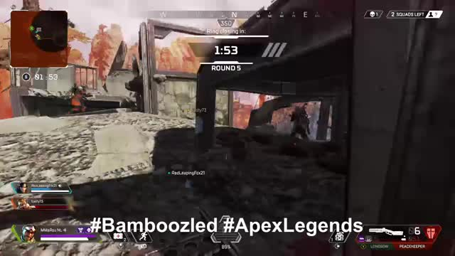 Watch and share Apexlegends GIFs and Mmarsu Nl GIFs by Gamer DVR on Gfycat