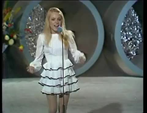 Watch france gall GIF on Gfycat. Discover more france gall GIFs on Gfycat