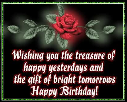 Watch and share Happy Birthday Quotes Happy Birthday Love Quotes Happy Birthday Quotes Friends Happy Birthday Dad Quotes GIFs on Gfycat