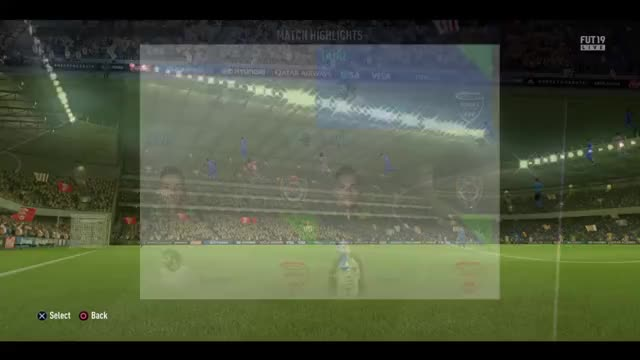 Watch and share FIFA 19 20190310130931 GIFs by nodou on Gfycat