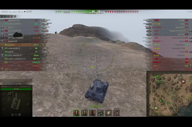 Watch 360 noscope GIF on Gfycat. Discover more world of tanks, worldoftanks, wot GIFs on Gfycat
