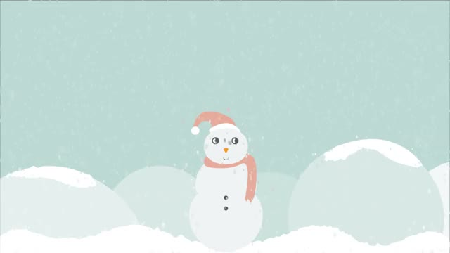 Watch and share Snowman GIFs and Winter GIFs on Gfycat