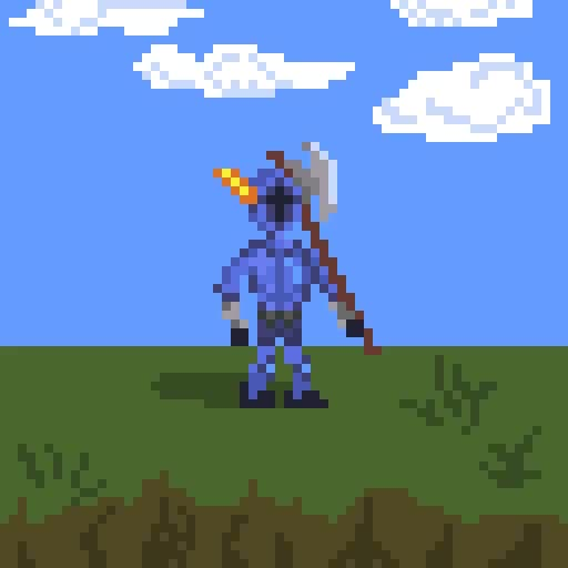 Watch and share Pixelart GIFs by FnordlikeCrane on Gfycat