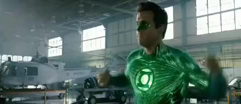 Watch and share Green Lantern GIFs and Hal Jordan GIFs on Gfycat