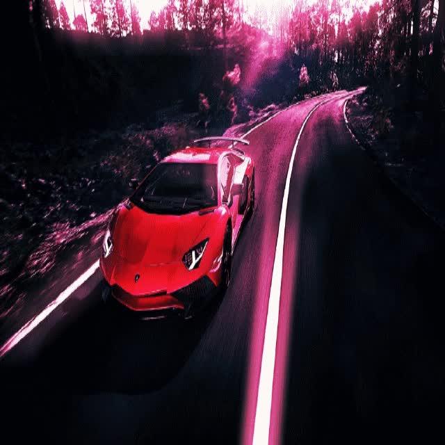 Watch and share Lamborghini Aventador SV GIFs on Gfycat