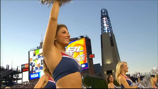 Watch and share Dance GIFs and Nfl GIFs by NFL Cheerleaders on Gfycat