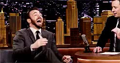 Watch and share Chris Evans GIFs and By Nicole GIFs on Gfycat