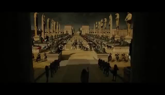 Watch and share Exodus GIFs on Gfycat