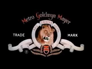 Watch and share Abertura MGM GIFs on Gfycat