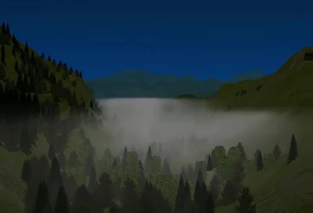 Watch Inversion nocturna GIF on Gfycat. Discover more thermalinversion GIFs on Gfycat