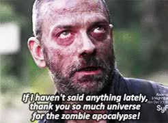 Watch and share Z Nation Syfy GIFs and Keith Allan GIFs on Gfycat