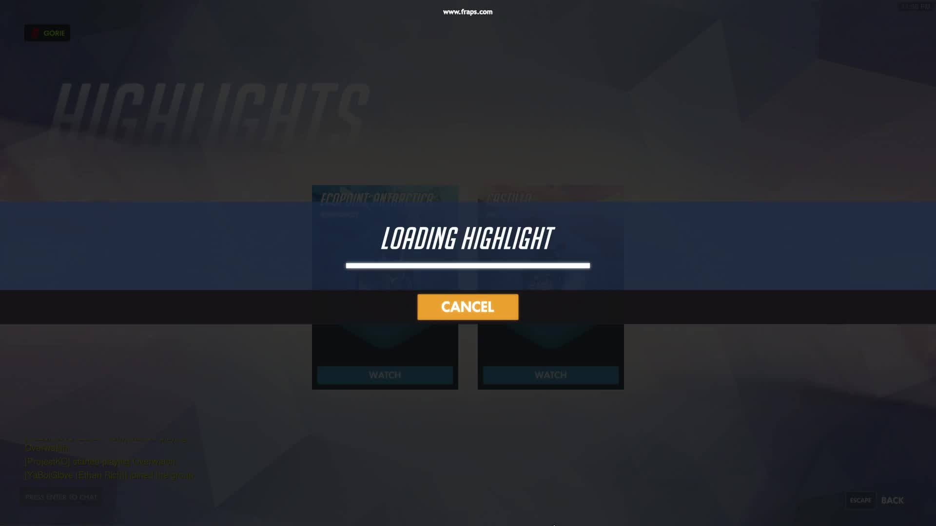 60fps, Overwatch, potg, Mei POTG GIFs