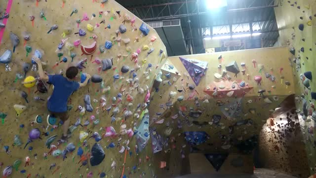 Watch and share Climbing GIFs by Krazykman AKA Oasix on Gfycat