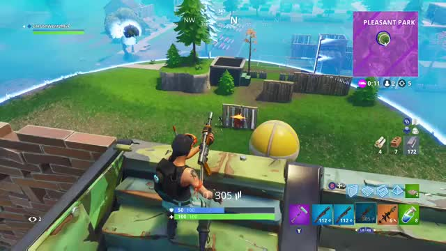 Watch and share Victory Royale GIFs and Fortnitebr GIFs by Gamer DVR on Gfycat