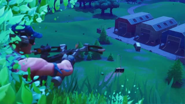 Watch and share Battle Royale GIFs and Fortnite GIFs by gunfishin on Gfycat