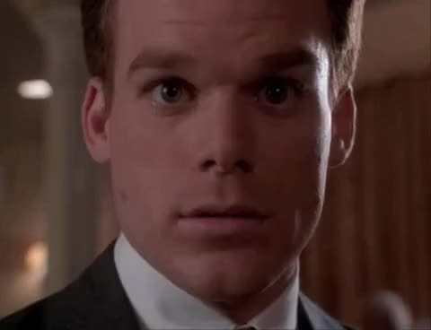 Watch AHHH! GIF on Gfycat. Discover more michael c. hall GIFs on Gfycat