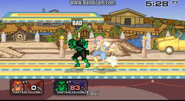Watch and share Ssf2 GIFs by Masky on Gfycat