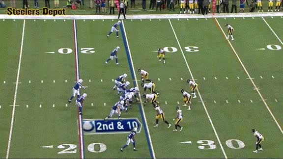 Watch hilton-colts-6 GIF on Gfycat. Discover more related GIFs on Gfycat