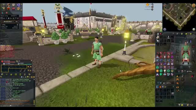 Watch and share Runescape GIFs and Angry GIFs on Gfycat
