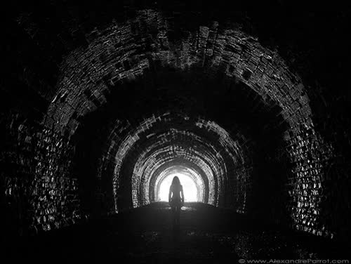 Watch and share Tunnel GIFs on Gfycat