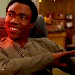 donald glover, guess so GIFs