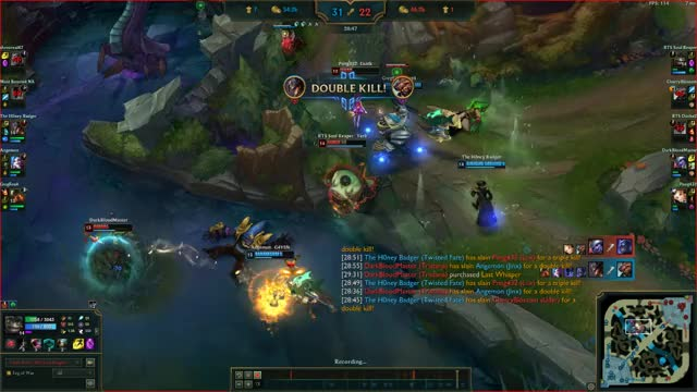Watch 2000 IQ GIF by DavyFreaknJones (@miketfx) on Gfycat. Discover more leagueoflegends GIFs on Gfycat