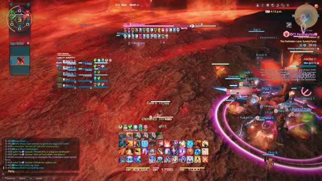 Watch and share Vlc-record-2019-02-10-03h50m37s-Final Fantasy XIV A Realm Reborn 2019.02.10 - 03.37.39.02.DVR.mp4- GIFs on Gfycat