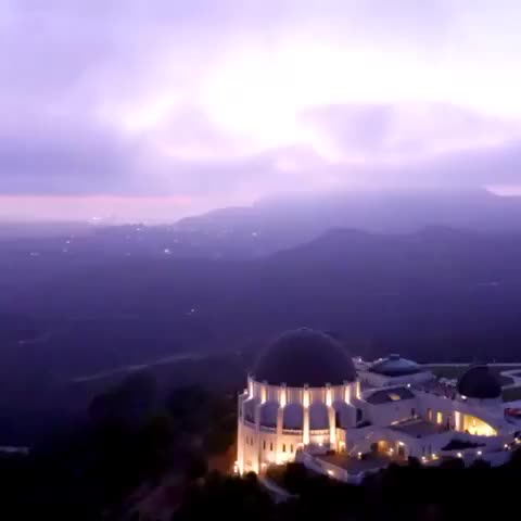 Watch and share Griffith Park GIFs by 121gigawatt on Gfycat