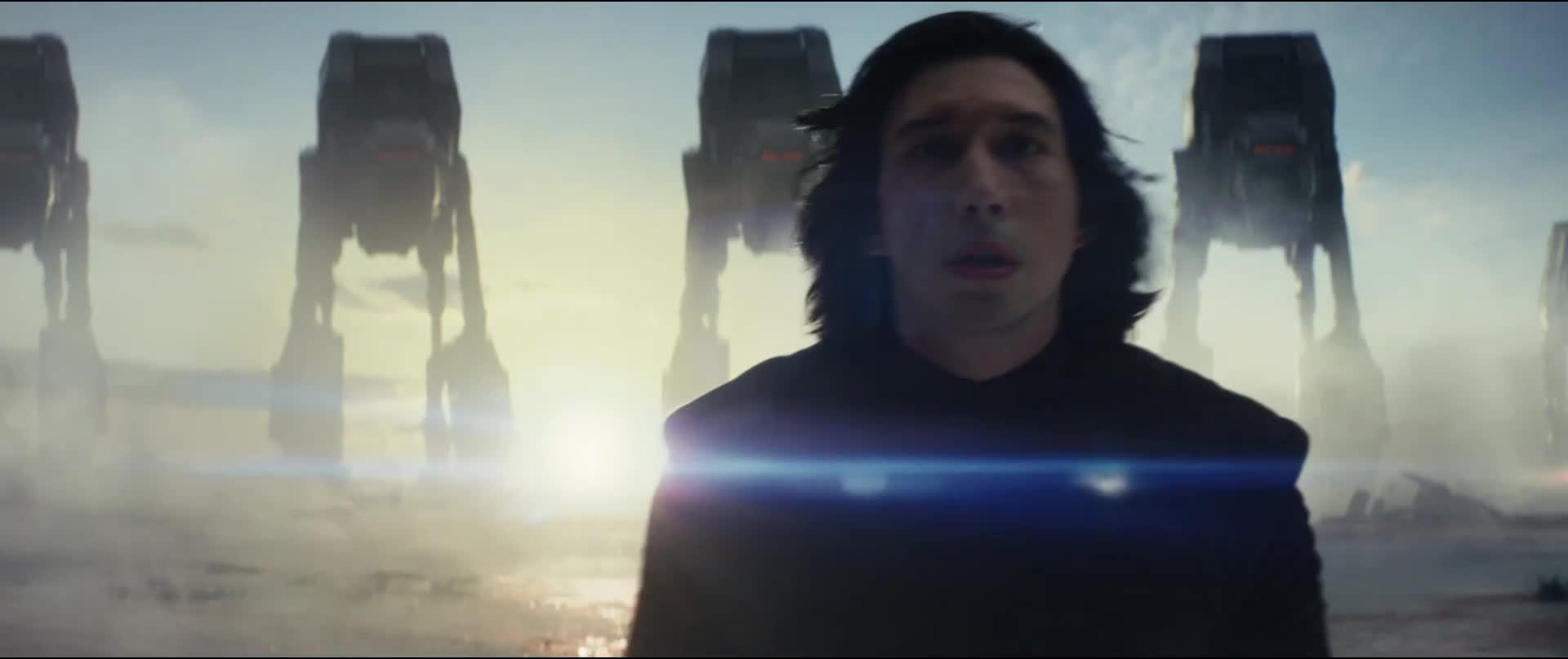 adam driver, angry, celebs, kylo ren, mad, scream, star wars, star wars the last jedi, the last jedi, Kylo Ren Scream GIFs